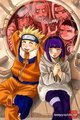 Hinata with Naruto