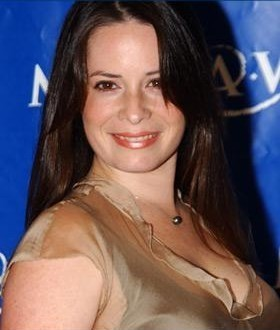 Holly Marie Combs - Holly Marie Combs Photo (934066) - Fanpop