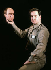 Holly and Rimmer