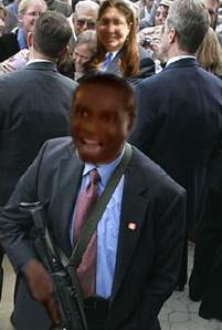 Hooch - Secret Service