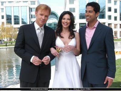 Horatio,Marisol,Eric