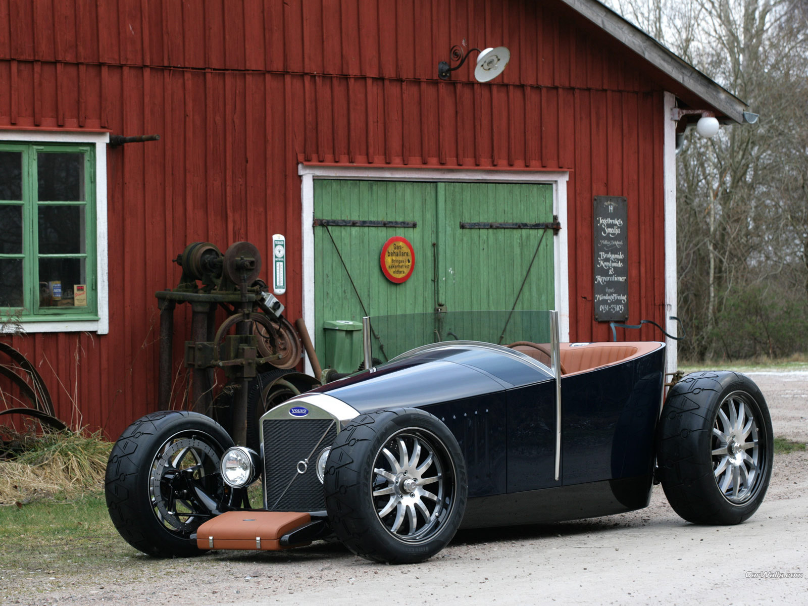 Volvo images Hot Rod Jakob HD wallpaper and background photos (888306)