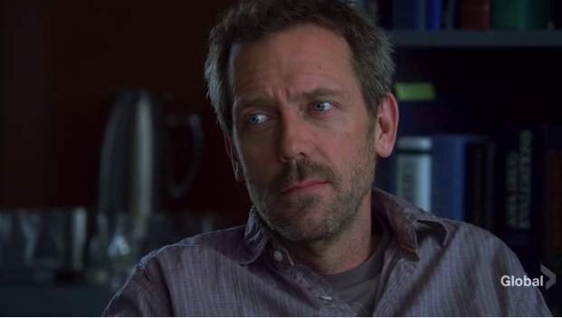 House - Dr. Gregory Ho...