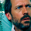 Dr. Gregory House photo containing a portrait entitled House