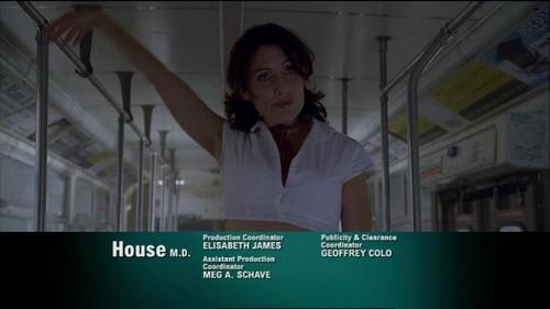 House's Fantasy