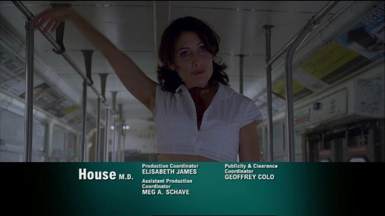 House's ফ্যান্টাসি