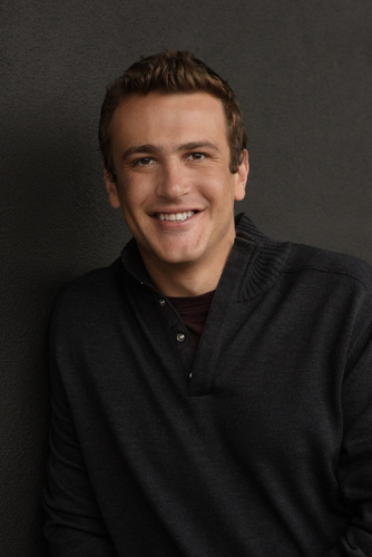 Jason Segel پیپر وال entitled How I Met Your Mother Promo's