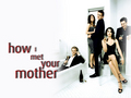 how-i-met-your-mother - How I Met Your Mother wallpaper