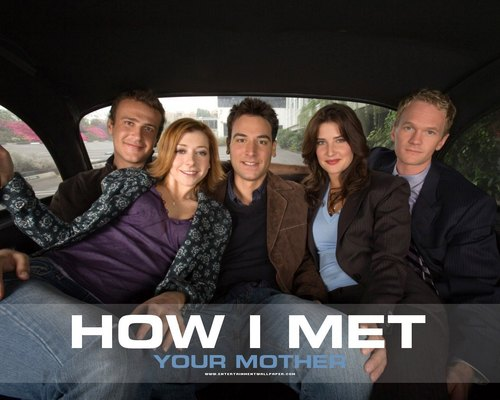 How I Met Your Mother - E alla fine arriva mamma!