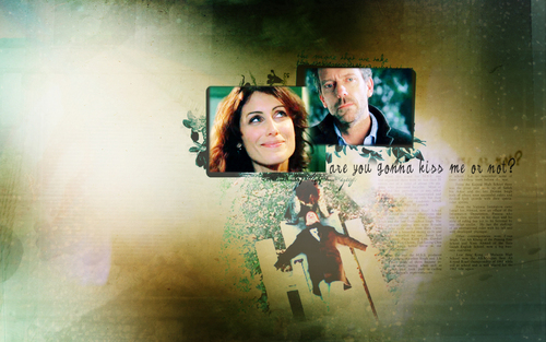 Huddy Wallpaper