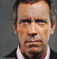 Hugh Laurie - house-md photo
