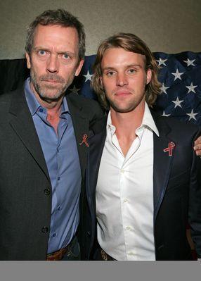 Hugh and Jesse