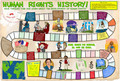 Human Rights Time Line - human-rights photo