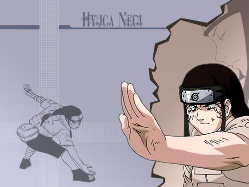 Hyuga Neji