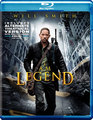 I Am Legend - blu-ray photo