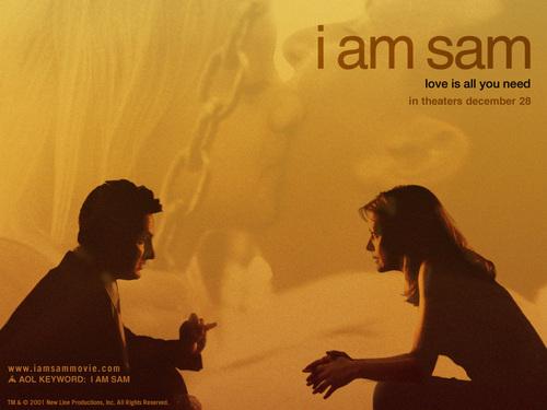 I Am Sam