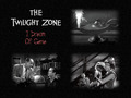 I Dream Of Genie - the-twilight-zone wallpaper