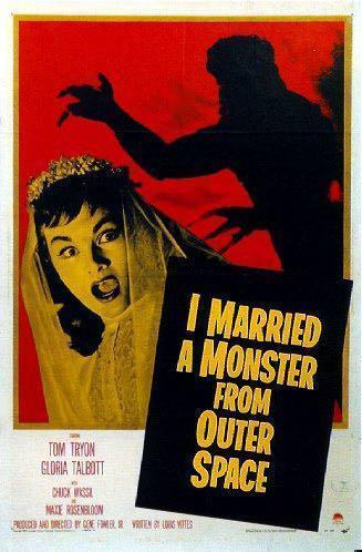 I Married A Monster From O.S.