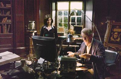 Ian McKellen Da Vinci Code