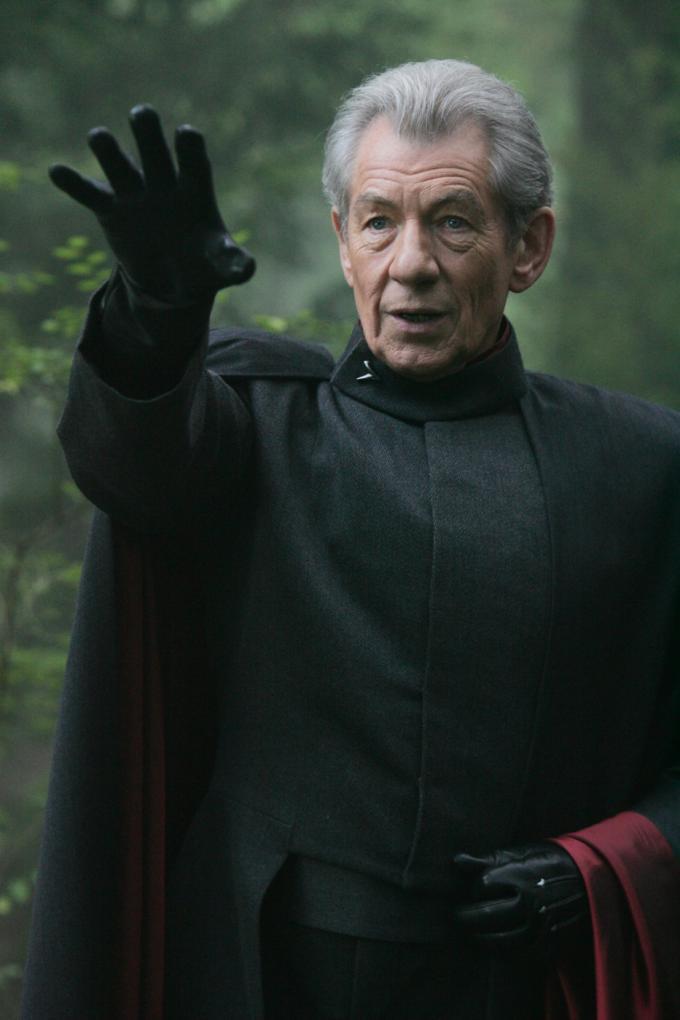 Ian McKellen Ian McKellen x-menIan Mckellen Movies