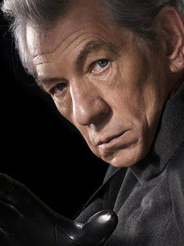 Ian McKellen x-men