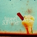 Icons - ice-cream icon