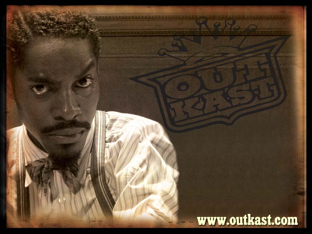 Outkast Wallpaper Hey Ya