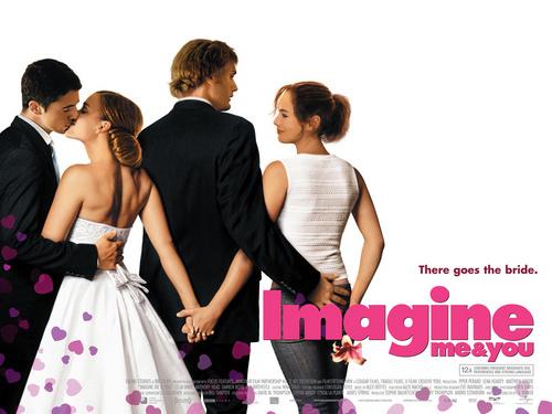Imagine Me & あなた