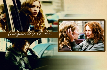 Imagine Me & You - imagine-me-and-you Fan Art