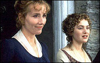 In Sense and Sensibility 1995 - emma-thompson Photo