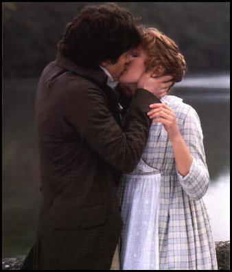 In Sense and Sensibility 1995