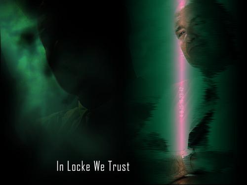 In locke we trust