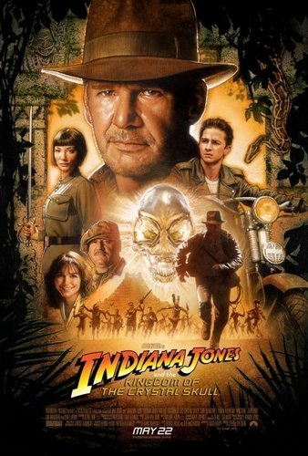 Indiana Jones 4 Stills - indiana-jones Photo