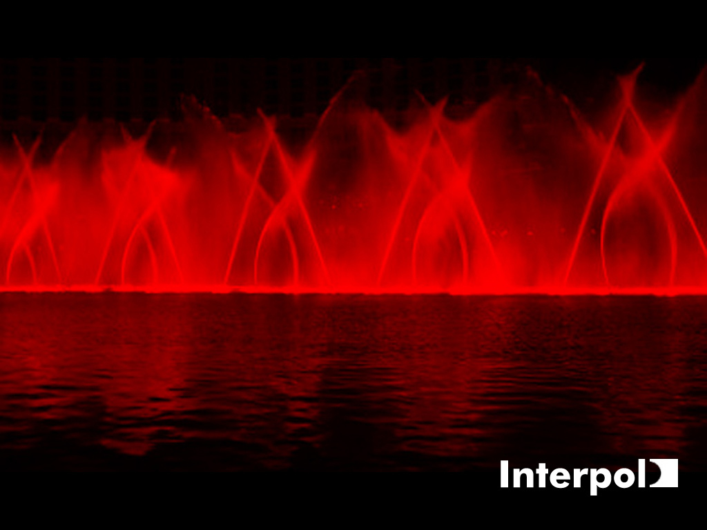 interpol - photo #19