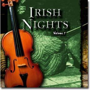 Irish CD
