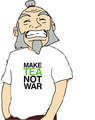 Iroh's Statement