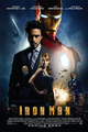 Iron Man Int'l Movie Poster