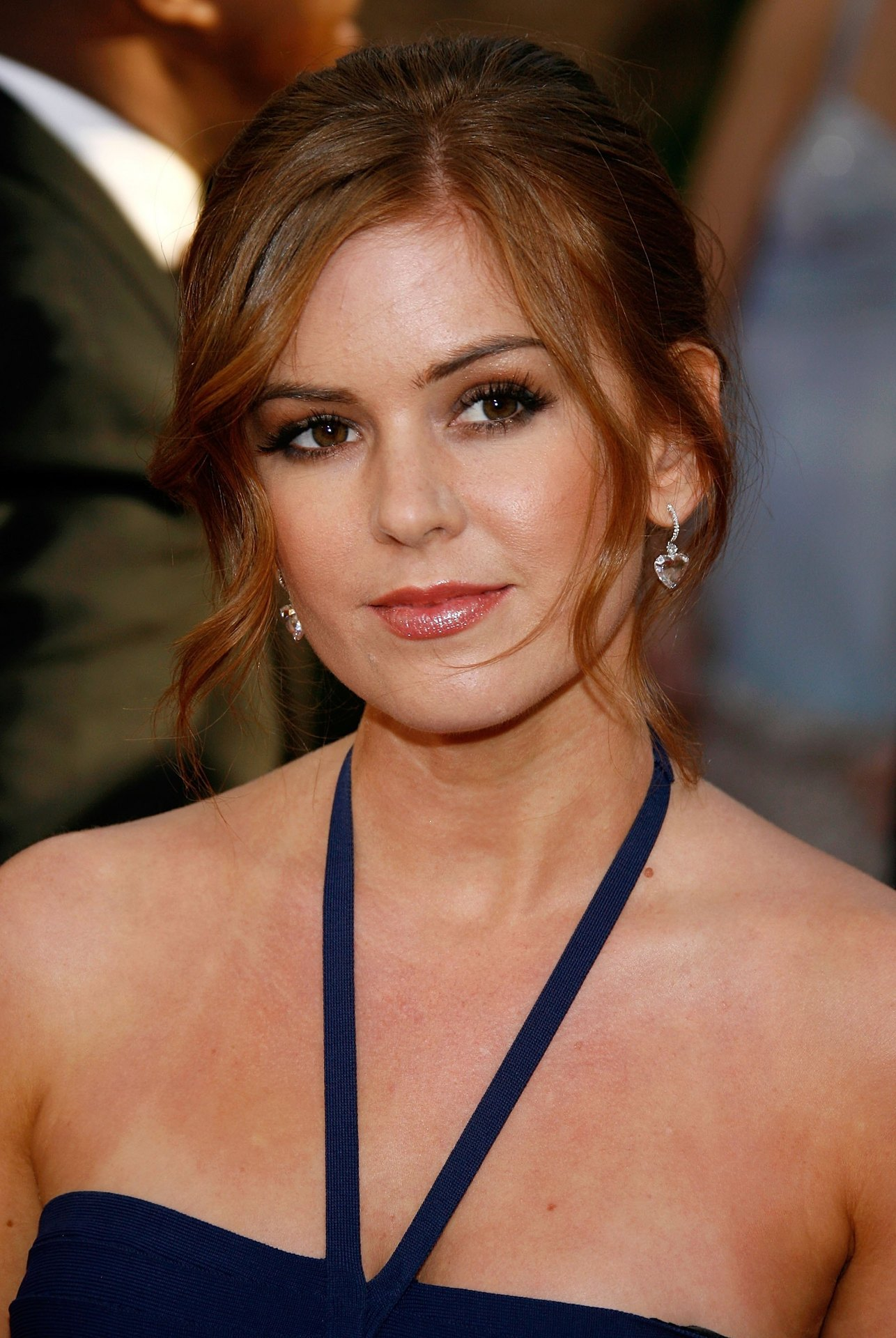 Isla Fisher download wallpaper