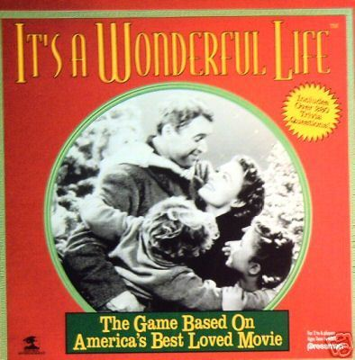 It's A Wonderful Life game