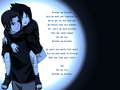 Brother my brother - itachi-uchiha wallpaper