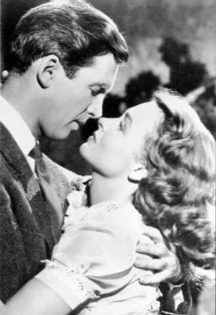James Stewart Images Its A Wonderful Life Wallpaper And Background Photos 1174632