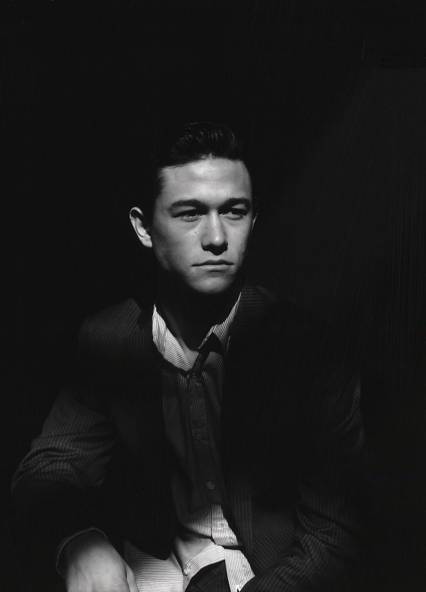 JGL Photoshoot - Joseph Gordon-Levitt Photo (1119284) - Fanpop джозеф гордон левитт
