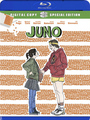 JUNO: April 15th - blu-ray photo