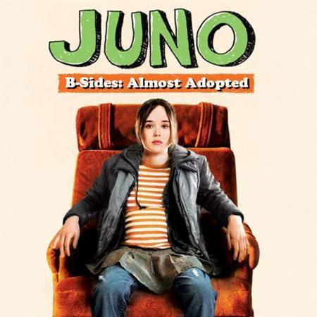JUNO Soundtrack 2