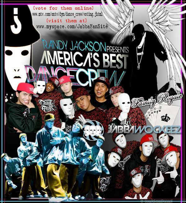 Americas Best Dance Crew Images JabbaWockeeZ Wallpaper And Background Photos