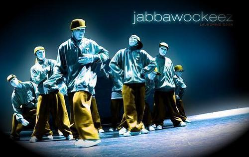 America's Best Dance Crew wallpaper called Jabbawockeez<333