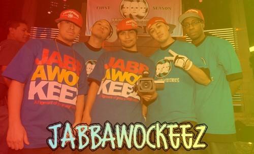 Jabbawockeez.(: