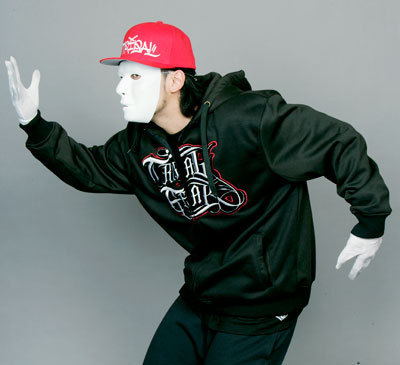 Jabbawockeez wallpaper possibly with a right fielder, a ballplayer, and a wicket entitled Jabbawockeez