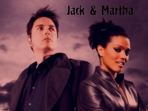 Jack & Martha
