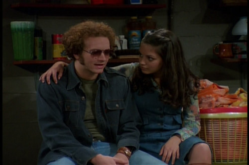 Jackie & Hyde Обои called Jackie&Hyde
